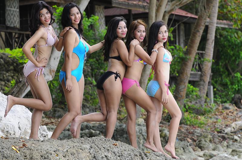 Nude davao philippines girls